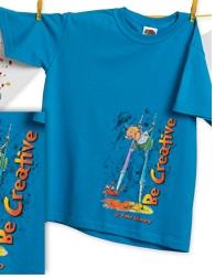 be-creative-t-shirt