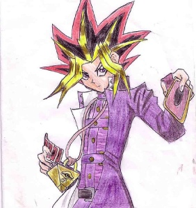 Yu-Gi-Oh! picture