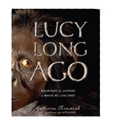 Lucy long ago