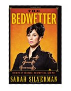 Bedwetter: Stories of Courage