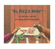 Hi, Pizza Man