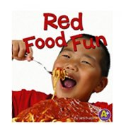 Red Food Fun