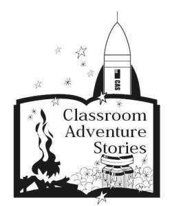 Classroom Adventures logo