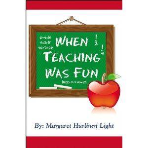 When Teaching Was Fun book cover