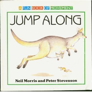 Jump Along cover