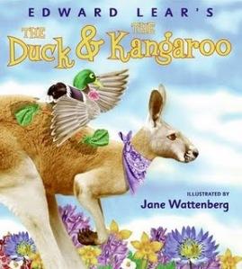 Duck and Kangaroo cover