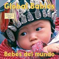 Global Babies cover