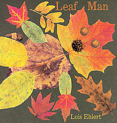 Leaf Man by Louis Ehlert