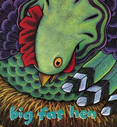 Big Fat Hen cover