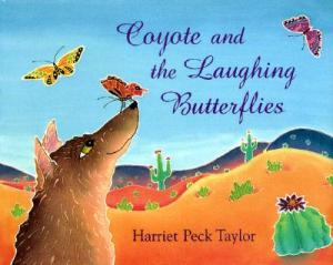Coyote-and-the-Laughing-Butterflies cover