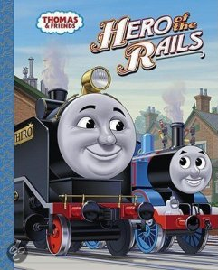 Hero Of The Rails cover