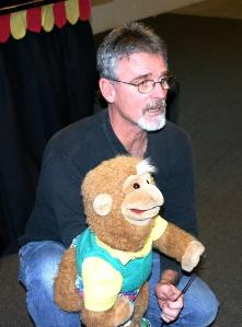Dave Fiebert-Segal Puppets picture