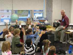 Classroom Adventures picture