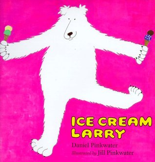 Ice Cream Larry cover