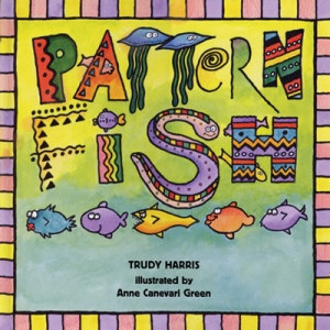 Pattern Fish by Trudy Harris cover