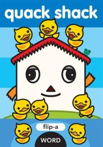 Quack shack by Yukiko Kido cover