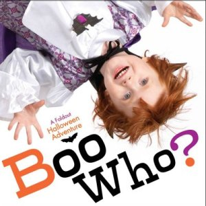 Boo Who cover