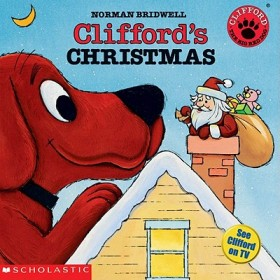 Clifford's Christmas by Norman Bridwell