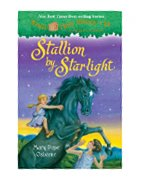 Magic Tree House #49: Stallion by Starlight