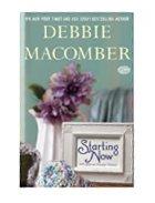 Starting Now: A Blossom Street Novel