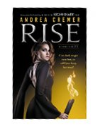Rise: A Nightshade Novel