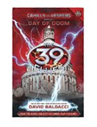 The 39 Clues: Cahills vs. Vespers Book 6: Day of Doom - Library Edition