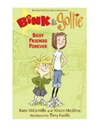 Bink and Gollie: Best Friends Forever