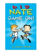 Big Nate: Game On! (Original)