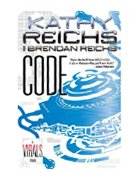 Code: A Virals Novel