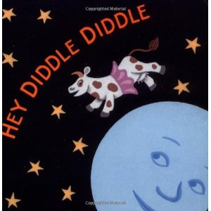 Hey Diddle Diddle Illustrated by Jeanette Winter