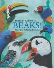 Beaks by Sneed B. Collard III