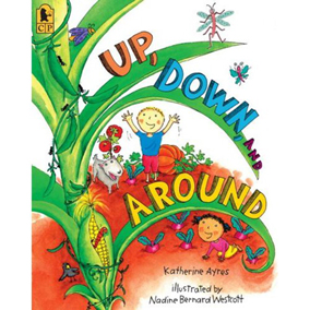 Up, Down and Around by Katherine Ayres