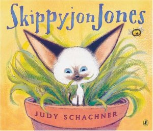 Skippyjon cover picture