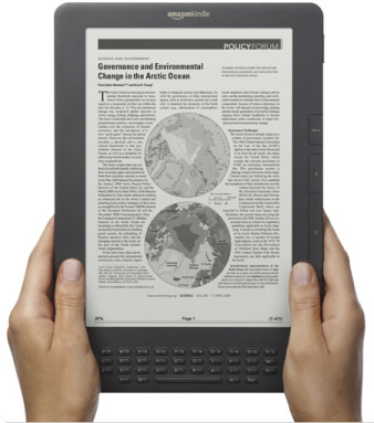 Kindle Picture