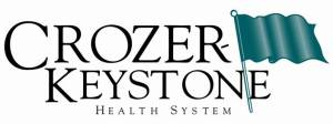 Crozer logo