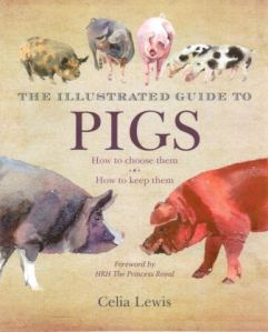 Illustrated Guide to Pigs
