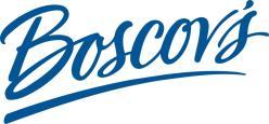 Boscov's Logo