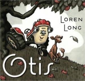 Otis cover