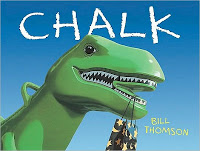 Chalk  by Bill Thompson