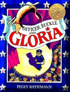 Officer Buckle and Gloria by Peggy Rathman