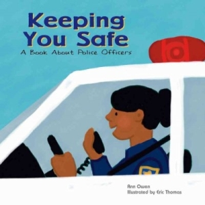 Keeping You Safe by Ann Owen