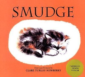 Smudge  by Clare Turlay Newberry