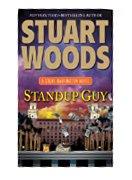 STANDUP GUY / by Stuart Woods.