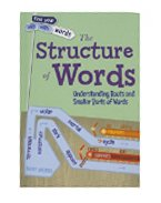 STRUCTURE OF WORDS : UNDERSTANDING PREFIXES, SUFFIXES, AND ROOT WORDS