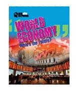 WORLD ECONOMY : WHAT'S THE FUTURE?