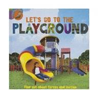 LET'S GO TOTHE PLAYGROUND