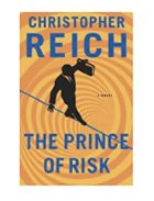 PRINCE OF RISK [LARGE PRINT]