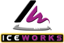 Ice Works logo