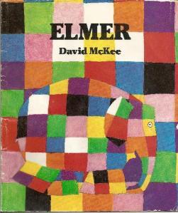 Elmer Cover