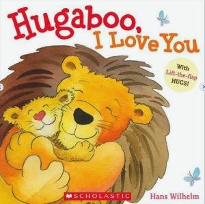 Hugaboo cover